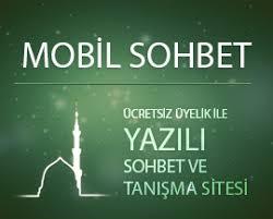 Mobil islami Sohbet